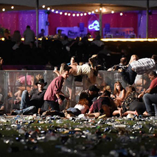 Las Vegas Mass Casualty: How One ED Made Order Out of Chaos Artwork